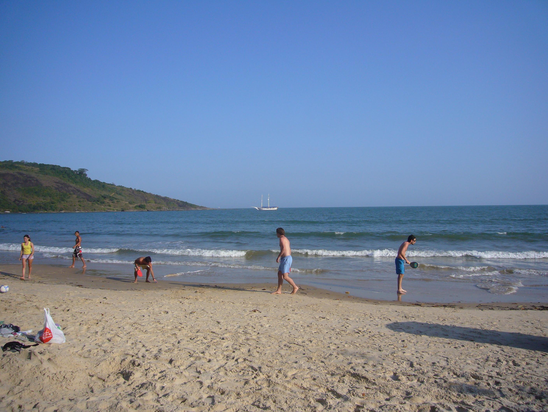 guarapari-praia