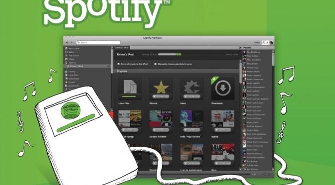 [Hack] Télécharger la musique de Spotify sur Mac