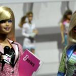 [lol] La nouvelle Barbie sera Geek et utilisera Linux