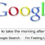 [Humour] Parodie de la publicité Google : Parisian Oops