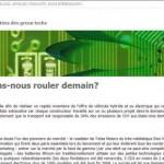 [Revue du Web] Les LOL de la CNIL, GreenIsGreat le blog des Green Techs, HypeM et iSites