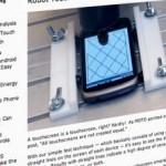 [Etude] Comparaison de la qualité des écrans tactiles : iPhone en tête