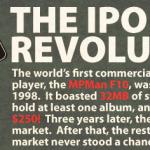 [Infographie] La révolution iPod
